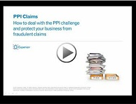 How to handle PPI Claims