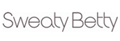SweatyBetty Logo
