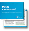 Mobile Measurement Whitepaper