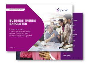 Business Trends Barometer cover