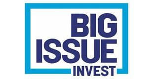 Big Issue Invest